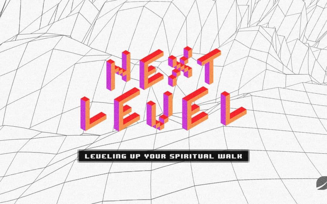 Next Level: Just Like Moses Unpack Notes