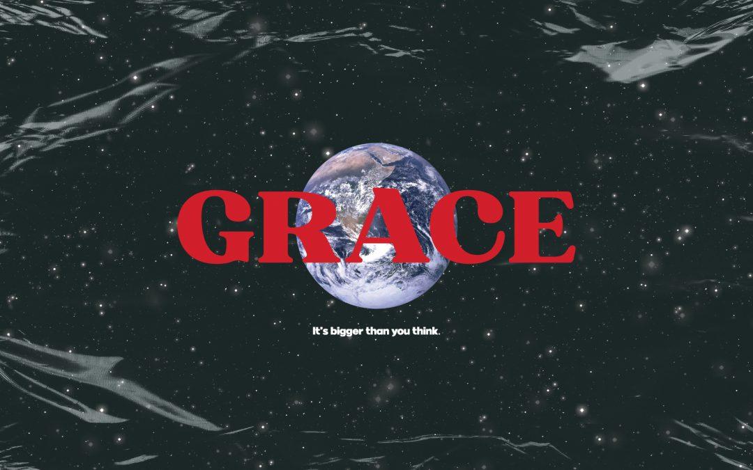 Grace – Grace to Be Unpack Notes